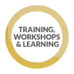 Training, workshops and learning