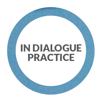 In Dialogue Practice